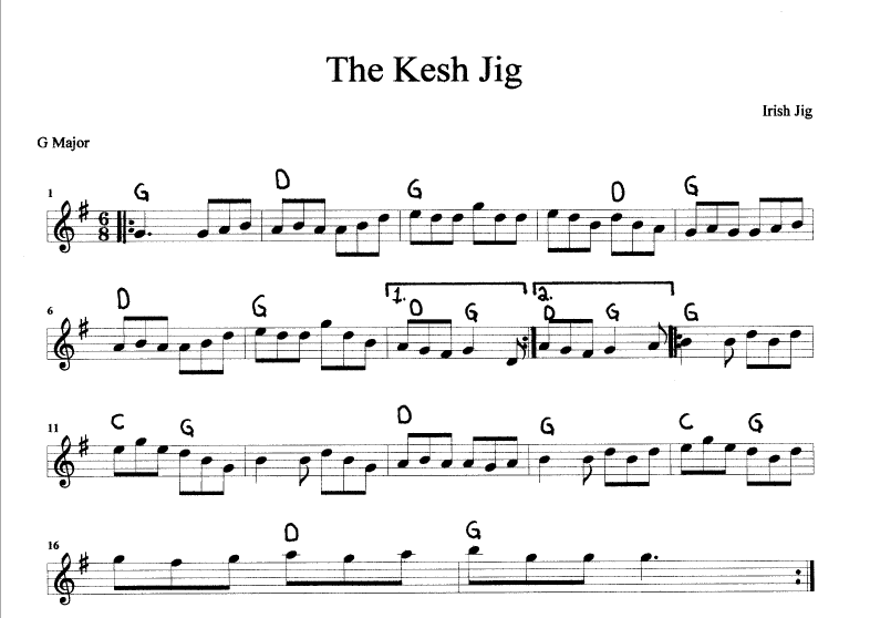 Audio Clip Adobe Flash Player Version 9 Or Above Is Required To Play This Download The Latest Here You Also Need Have Javascript: Swallowtail Jig Irish Whistle Sheet Music At Alzheimers-prions.com
